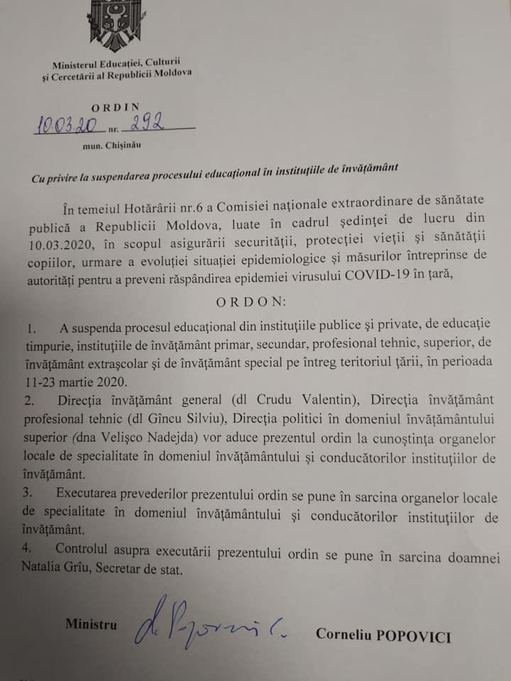 ANUNȚ IMPORTANT PENTRU ELEVII ȘCOLII AUTO!
